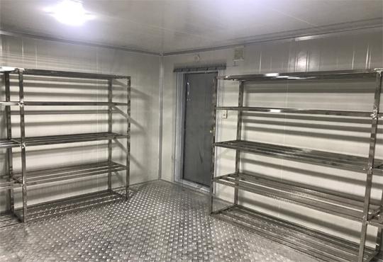 Kho lạnh Bách Khoa - Kho lạnh bảo quản đồ chay