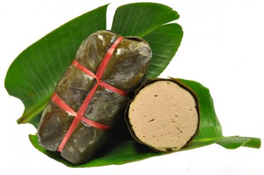 Giò chả - tinh hoa ẩm thực Việt